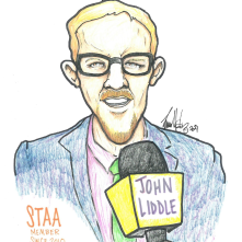 John Liddle